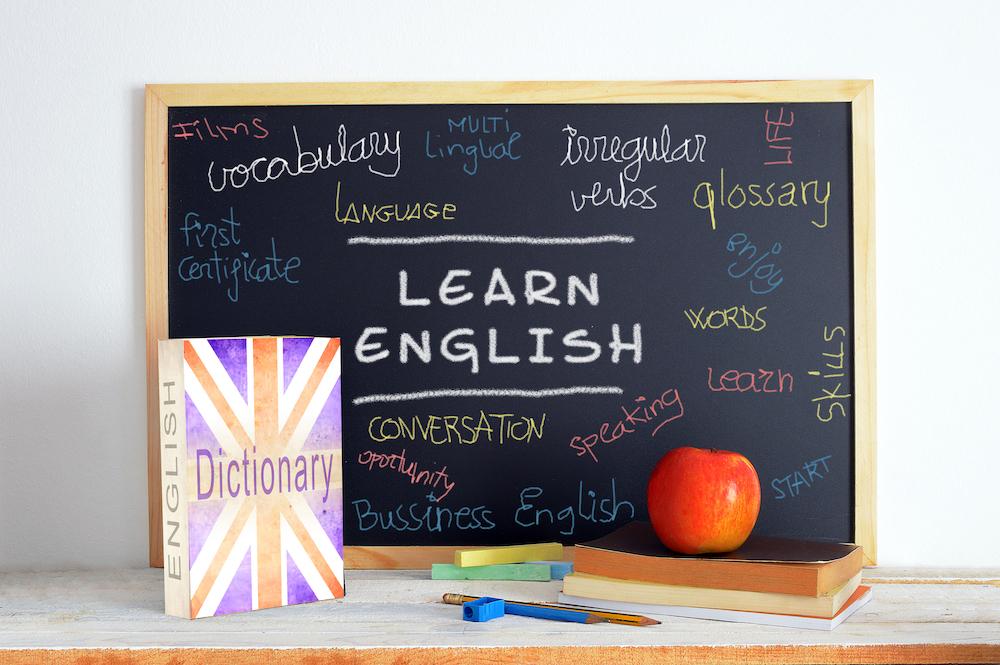 Licenciatura en Docencia del Idioma Inglés