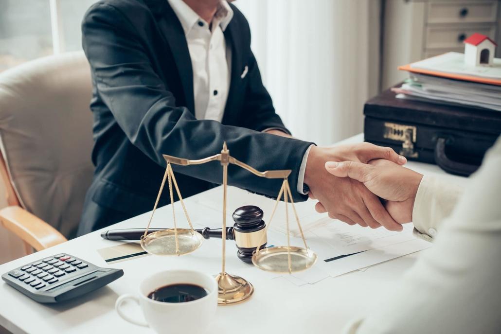 Maestria en Derecho Procesal Acusatorio