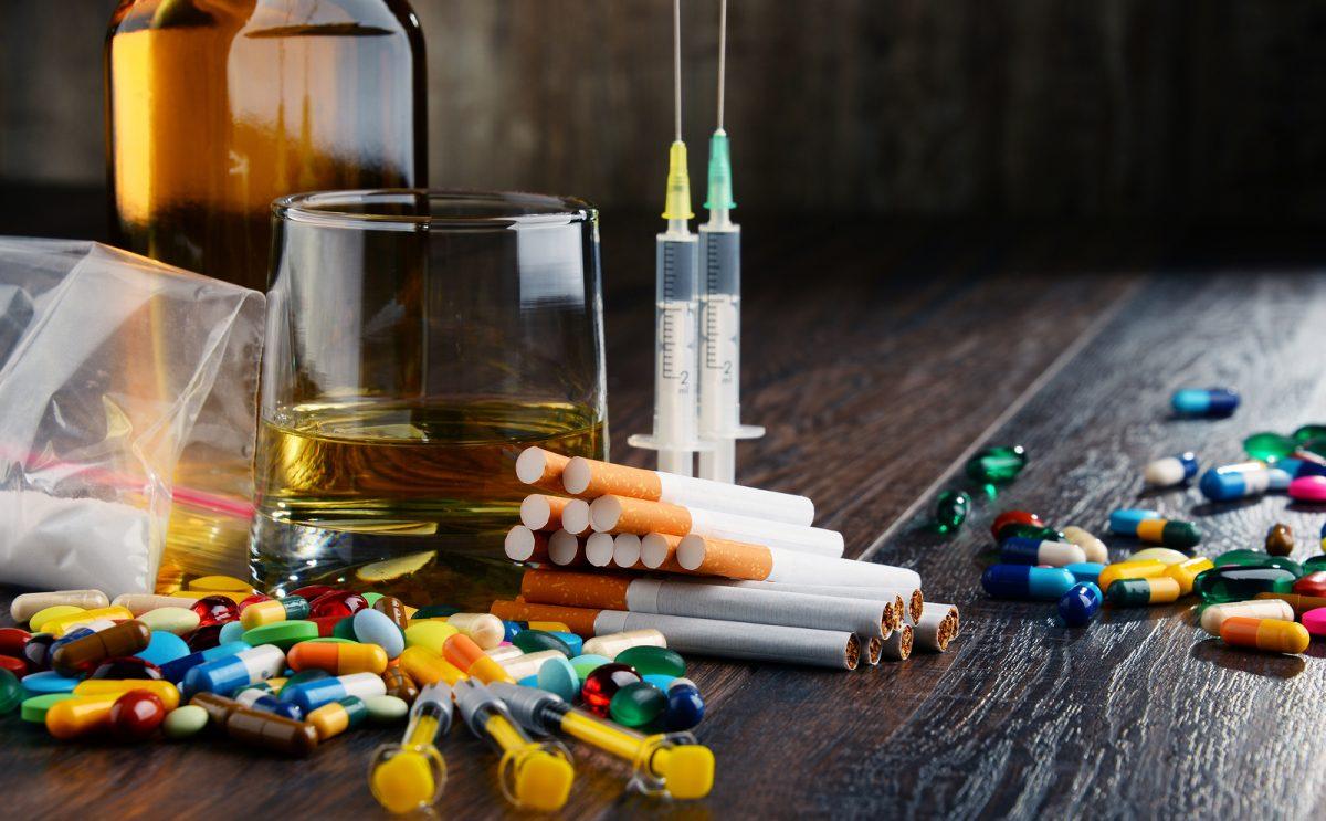 Maestría en Prevención y Tratamiento Multidisciplinario